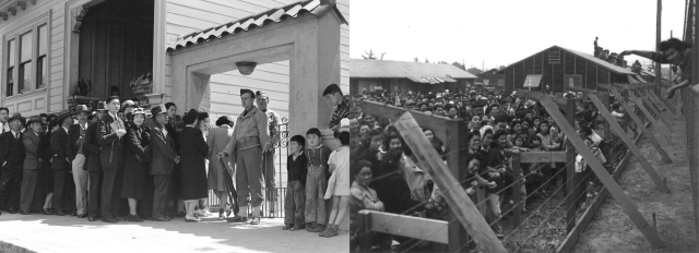 Internment of Japanese Americans, February 19, 1942 – March 20, 1946