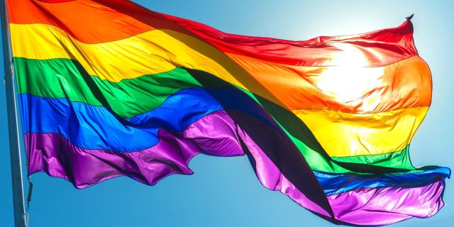 pride - Have an Amazing Flag Day!